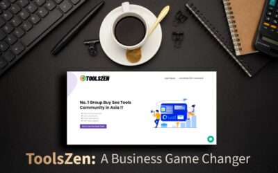 ToolsZen Review: A Business Game Changer