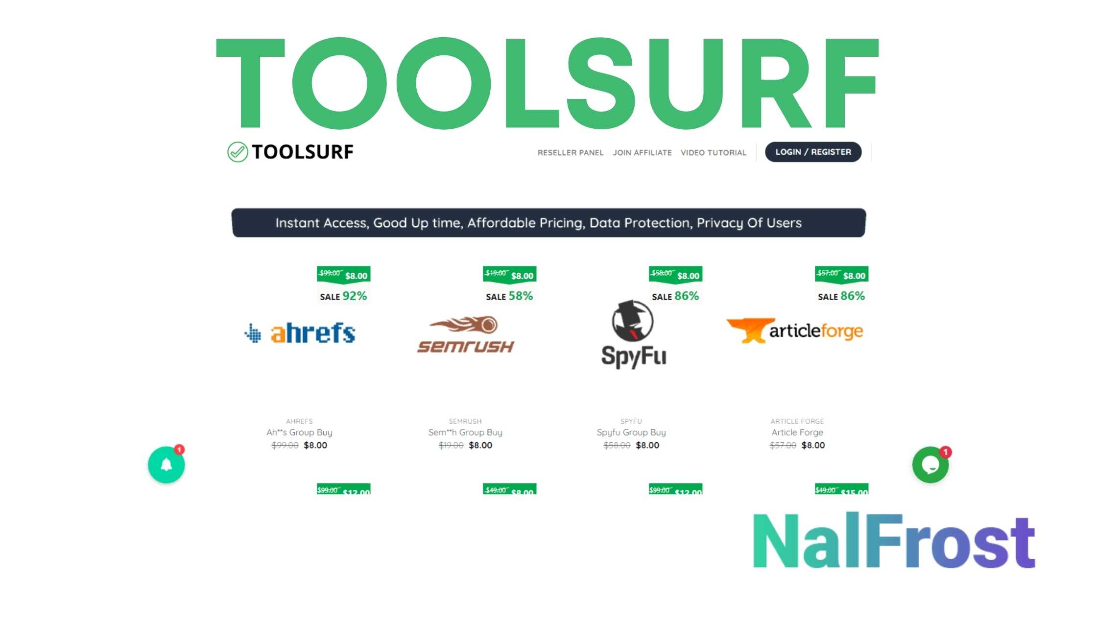 Toolsurf Review